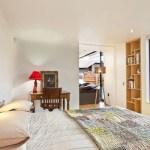 Main Bedroom (Images Courtesy Kjell Nilsson)