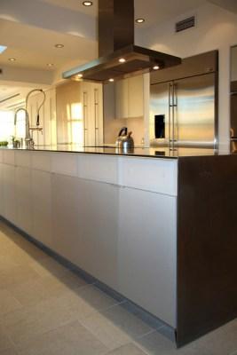 Kitchen (Image Courtesy 180 degrees)