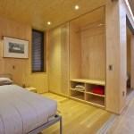 Bedroom (Images Courtesy Kjell Nilsson)