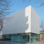 Exterior View (Images Courtesy Architektur-Fotografie Ulrich Schwarz -  Ulrich Schwarz)