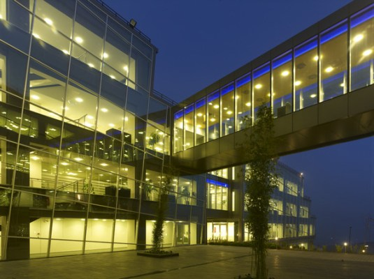 IBTECH IT Center Headquarter