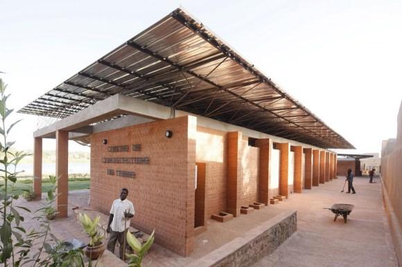 Centre for Earth Architecture