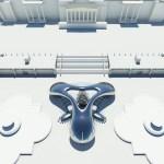 London Olympics Pavilion
