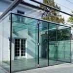 Garden Room in Glass (Images Courtesy Rupert Steiner, Vienna)