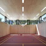 Interior View (Images Courtesy Sabrina Scheja, Heerbrugg)