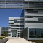 Exterior Entry (Images Courtesy Barbara Karant / Karant + Associates, Inc.)