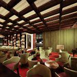 Hilton Lobby bar