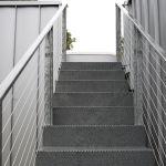 Stair (Images Courtesy David Robert-Elliott)