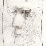 Kondor Drawing