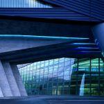 BMW Central Building