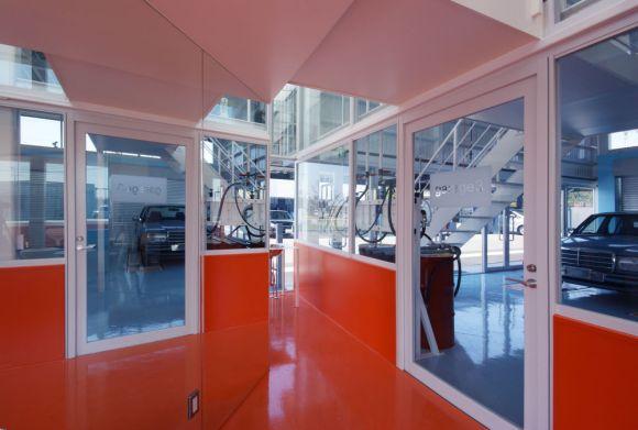 Gallery (Image Courtesy Future-scape)