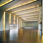 Interior View (Images Courtesy David Frutos)