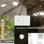 Light fittings (Image Courtesy Mr.Krishnau Chaterjee)