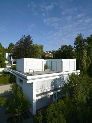 Exterior View (Images Courtesy Thomas Herrmann |  Stuttgart)