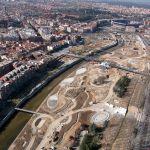 Construction-Site (Images Courtesy UTE Sacyr Acciona)