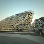 ThyssenKrupp Headquarters