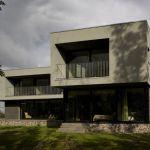Exterior View (Images Courtesy Fernando Guerra)