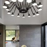 Dining room (Images Courtesy Fernando Guerra)