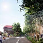 BIO DIVERCITY - Sankt Kjelds Plads Master Planning
