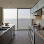 Kitchen (Images Courtesy Alain Jaramillo)
