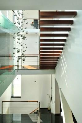 Interior View (Images Courtesy Tomasz Zakrzewski)
