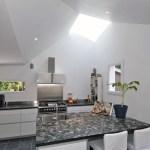 Interior-high window-kitchen (Image Courtesy Ossip van Duivenbode)