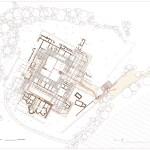 Cover Plan (Images Courtesy Carrilho da Graça architects)