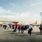 Kutaisi Airport Arrival