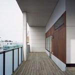 Exterior View (Images Courtesy Rafael Palomo)