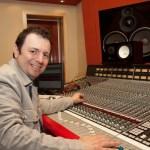 Thompson Studios - Control Room A - Louis Benedetti - Horizontal