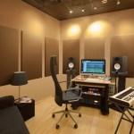 Thompson Studios - Control Room C - Front