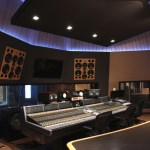 Neve Control Room