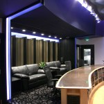 SSL Control Room