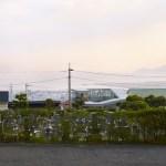 Images Courtesy Toshiyuki Yano