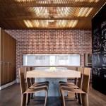 Dining room (Images Courtesy Vyacheslav Balbek)