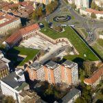Aerial View (Copyright Prowa Bennert)