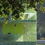 Image Courtesy Casanova + Hernandez Architects
