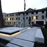 Monument of Alpini