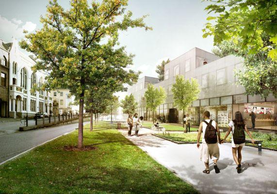 Image Courtesy JAJA Architects
