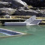 Restplace (Images Courtesy Reiulf Ramstad Architects, Diephotodesigner.de)