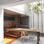 Interior View (Images Courtesy Denilson Machado – MCA Estúdio)