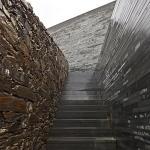 Exterior stairs (Image Courtesy Alberto Plácido 2010)
