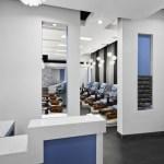 Interior View (Images Courtesy Ciro Coelho)