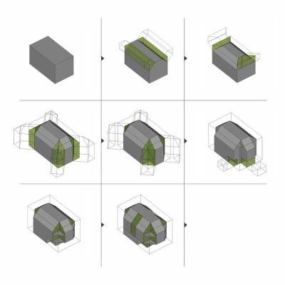Grid concept process