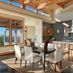Interior View (Image Courtesy Aaron Leitz)
