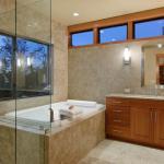 Bathroom (Image Courtesy Aaron Leitz)