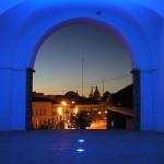Night View (Images Courtesy Rogério Oliveira, FG+SG (Fernando Guerra e Sérgio Guerra))