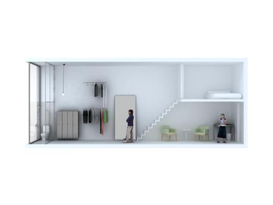 Hallway House