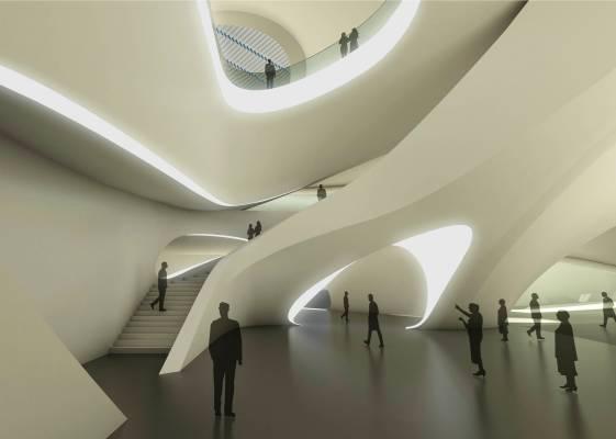 Nuragic and Contemporary Art Museum