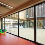 Interior View (Images Courtesy DFA and David Boureau)
